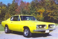 Picture of 1967 Plymouth Barracuda