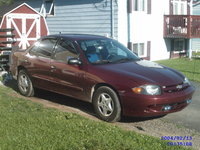 Picture of 2003 Chevrolet Cavalier LS, gallery_worthy