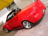 Picture of 2004 Chevrolet SSR LS RWD, gallery_worthy