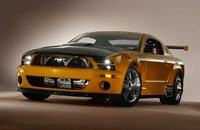 Picture of 2006 Ford Mustang GT Premium, gallery_worthy