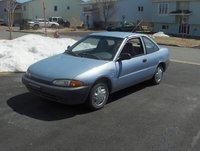 Picture of 1994 Dodge Colt 2 Dr STD Coupe