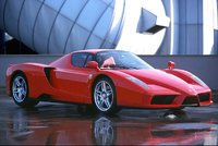 Picture of 2003 Ferrari Enzo 2 Dr STD Coupe