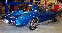 Picture of 1966 Chevrolet Corvette Coupe, gallery_worthy
