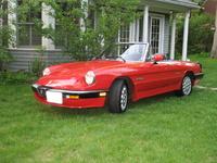 Picture of 1985 Alfa Romeo Spider