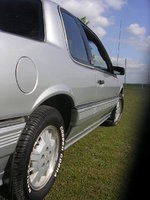 1985 Pontiac Grand Am Picture Gallery