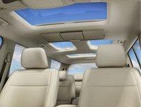 2009 Ford Flex, roof, interior, manufacturer, gallery_worthy