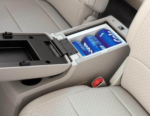 2009 Ford Flex - Interior Pictures - CarGurus