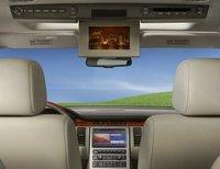 2009 Ford Flex, entertainment, interior, manufacturer, gallery_worthy