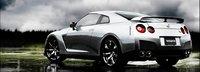 2009 Nissan GT-R, side, exterior, manufacturer