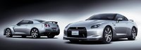 2009 Nissan GT-R, side, exterior, manufacturer, gallery_worthy