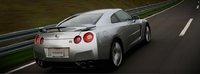 2009 Nissan GT-R, back, exterior, manufacturer