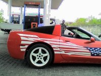 Picture of 2000 Chevrolet Corvette Convertible RWD, gallery_worthy