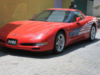 Picture of 2000 Chevrolet Corvette Convertible RWD, exterior, gallery_worthy