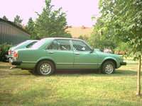 Picture of 1979 Honda Accord 4 DR Sedan