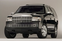 Picture of 2008 Lincoln Navigator