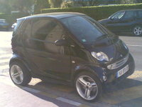 Picture of 2006 smart fortwo, gallery_worthy