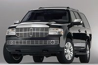 Picture of 2007 Lincoln Navigator Ultimate RWD, gallery_worthy