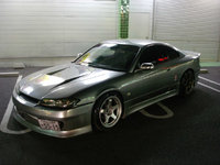 Picture of 2000 Nissan Silvia, gallery_worthy