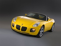 Picture of 2008 Pontiac Solstice GXP