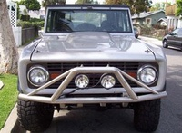 1968 Ford Bronco picture