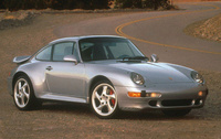 Picture of 1997 Porsche 911