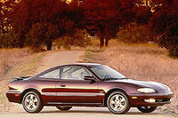 Picture of 1997 Mazda MX-6, gallery_worthy
