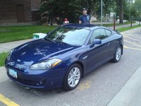 Picture of 2007 Hyundai Tiburon GS FWD, gallery_worthy
