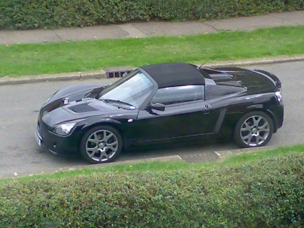 Picture of 2005 Vauxhall VX220