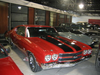 Picture of 1970 Chevrolet Chevelle
