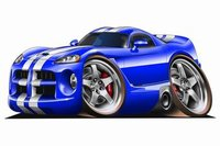 Picture of 1995 Dodge Viper, gallery_worthy
