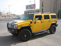 Picture of 2004 Hummer H2