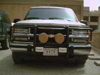 Picture of 1996 Chevrolet Suburban