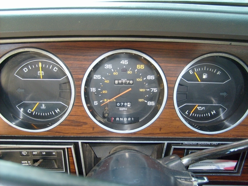 1987 Dodge Ram Interior Pictures To Pin On Pinterest Pinsdaddy