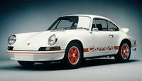 1973 Porsche 911 picture