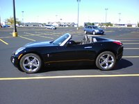 Picture of 2007 Pontiac Solstice GXP, gallery_worthy