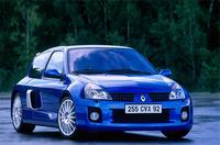 2004 Renault Clio picture