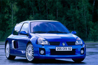 Picture of 2004 Renault Clio