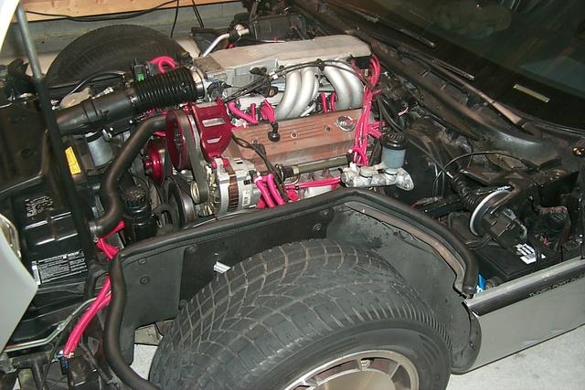 1987 Chevrolet Corvette Pictures Cargurus
