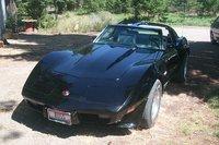Picture of 1975 Chevrolet Corvette Coupe