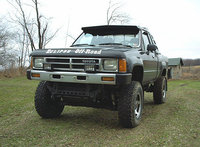 Picture of 1986 Toyota Hilux