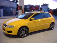 Picture of 2001 FIAT Stilo