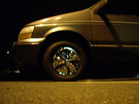 Picture of 1991 Dodge Caravan ES AWD, gallery_worthy