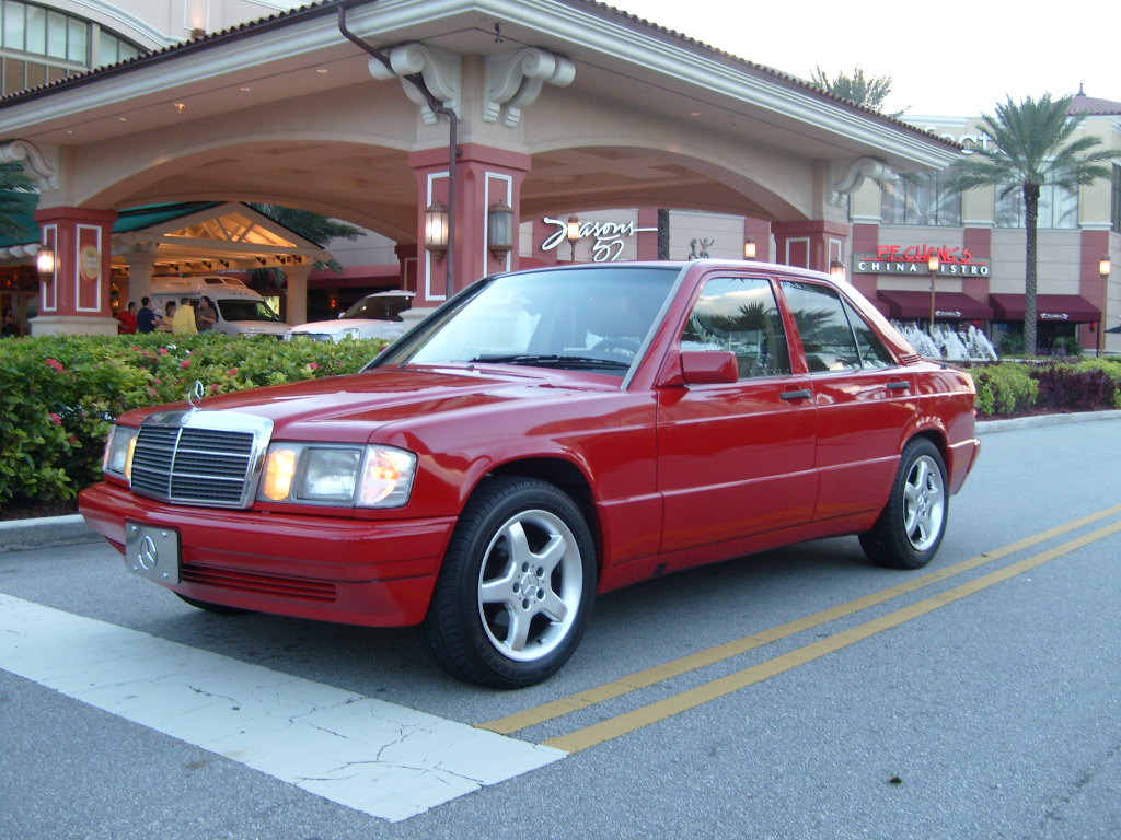 1991 mercedes benz 190 class other pictures cargurus for 1991 mercedes benz 190e