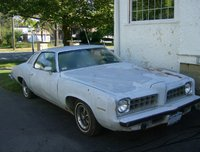 1974 Pontiac Grand Am, FOR SALE 43,362 MILAGE, $2500.00, gallery_worthy