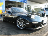 Picture of 1994 Mazda RX-7 Turbo, gallery_worthy
