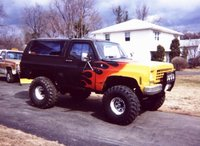 Picture of 1976 Chevrolet Blazer, gallery_worthy
