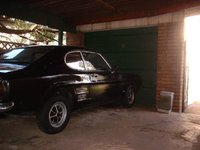Picture of 1970 Ford Capri, gallery_worthy