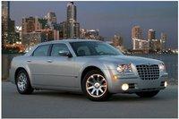 2007 Chrysler 300, side, exterior, gallery_worthy