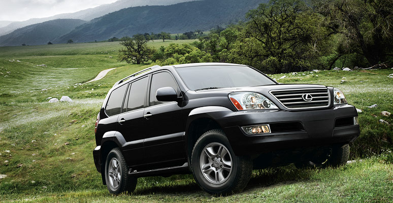 2008 lexus gx 470 overview cargurus. Black Bedroom Furniture Sets. Home Design Ideas