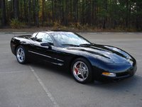 2000 Chevrolet Corvette Coupe RWD, 2000 C5, exterior, gallery_worthy